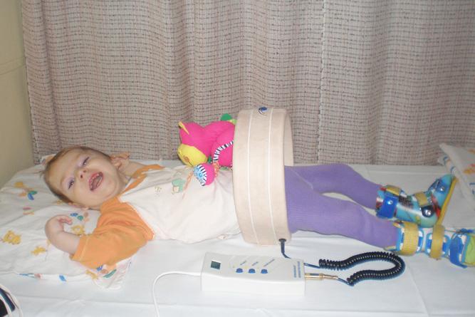 Dětský rehabilitační stacionář při Městské nemocnici Ostrava