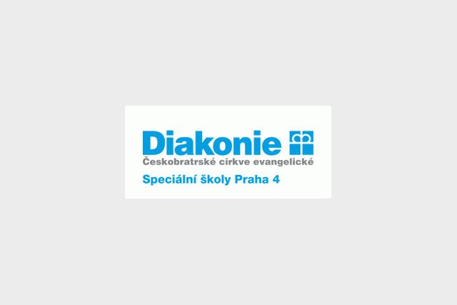 Mateřská škola a základní škola speciální Diakonie ČCE Praha 4