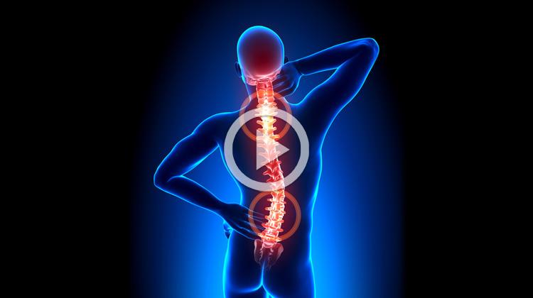 Bolesti zad a účinky magnetoterapie