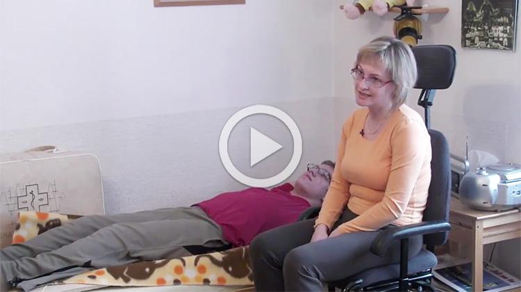 Zkušenost s použitím pulzní magnetoterapie v domácí péči, zejména na dětskou mozkovou obrnu