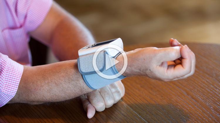 Hypertenze (vysoký krevní tlak) a účinky magnetoterapie