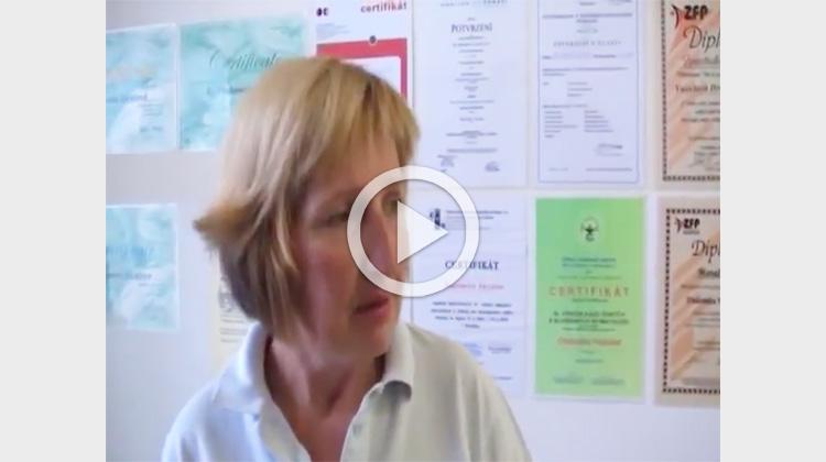 Bechtěrevova nemoc, rehabilitace a zkušenosti s magnetoterapií