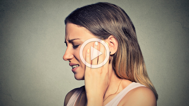 Tinnitus a účinky magnetoterapie