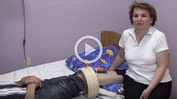 Zkušenost s použitím pulzní magnetoterapie v rámci rehabilitace, Sdružení Veleta, o.s.