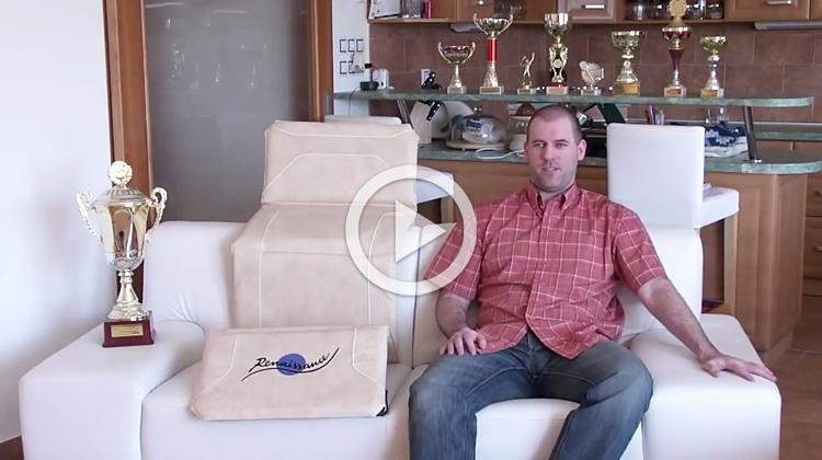 Domácí použití magnetoterapie na vyhřezlé ploténky a parézu