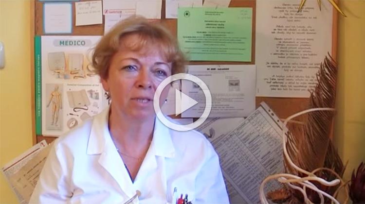 Zkušenosti s magnetoterapií, LDN Nemocnice Milosrdných Bratří, Brno