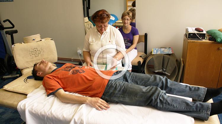Zkušenosti s magnetoterapií na Střední škole pro tělesně postižené Gemini